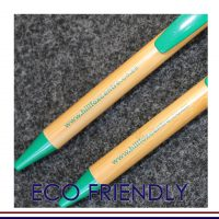 Branded Eco Friendly Promotional Gifts