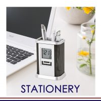 Printed Stationery